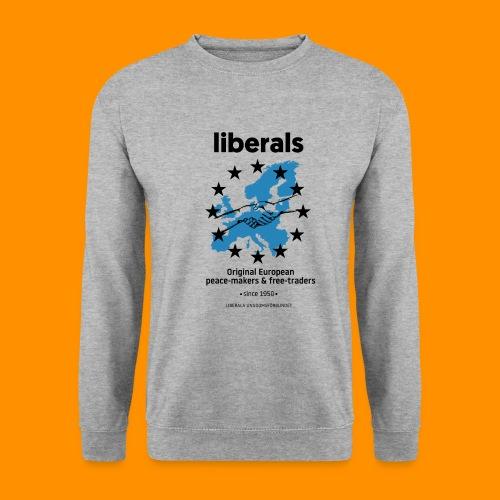 OG european liberals - Herrtröja