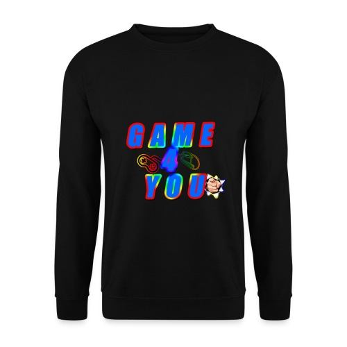 Game4You - Men's Sweatshirt
