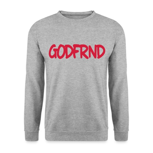 GODFRND - Men's Sweatshirt