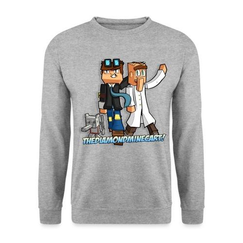 tdmshirt3 - Men's Sweatshirt