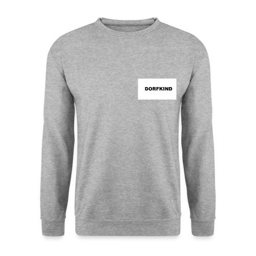 DORFKIND - Männer Pullover
