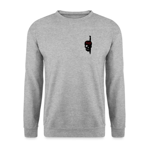 Chef_1 - Men's Sweatshirt