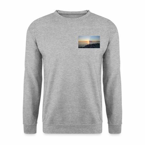 Sonnenuntergang - Unisex Pullover