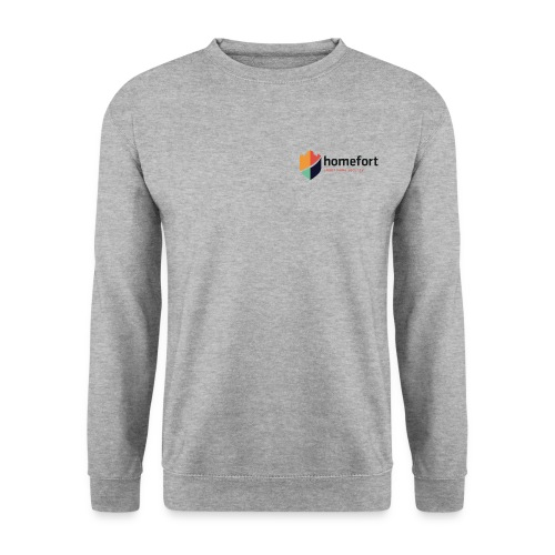 homefort - smart home sec - Unisex Pullover