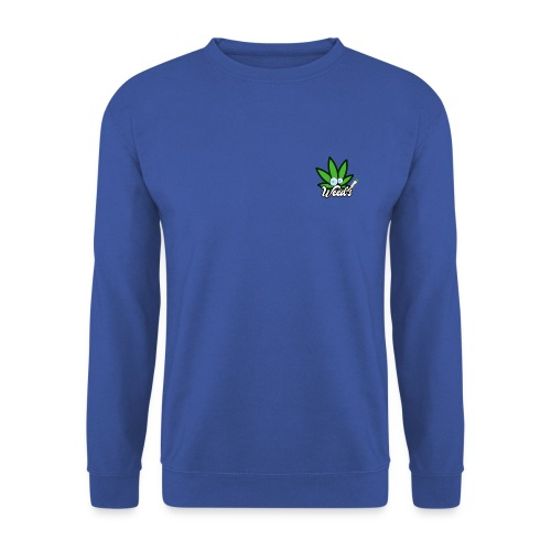 Weed's - Sweat-shirt Unisexe