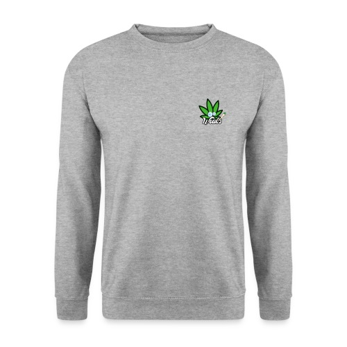 Weed's - Sweat-shirt Unisexe