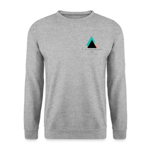 TRIANGLE BORN PNG - Sweat-shirt Homme