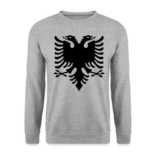 Kosovo Doppelkopfadler Shqiptar Shqipe - Unisex Pullover