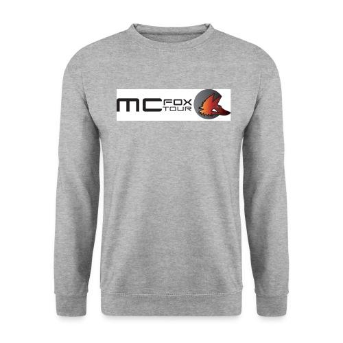 logo jpg - Herre sweater
