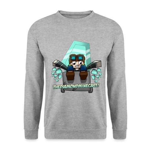 tdmshirt1 - Unisex Sweatshirt