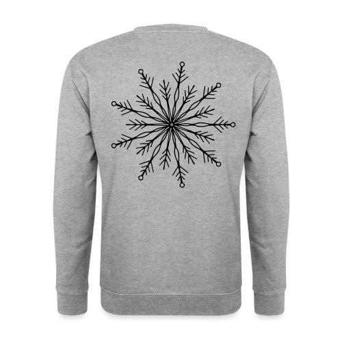 winterkind the mastermind snowflake - Unisex Pullover