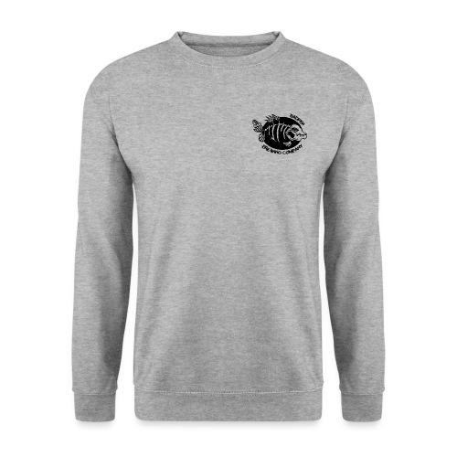 Double logo double - Sweat-shirt Unisexe