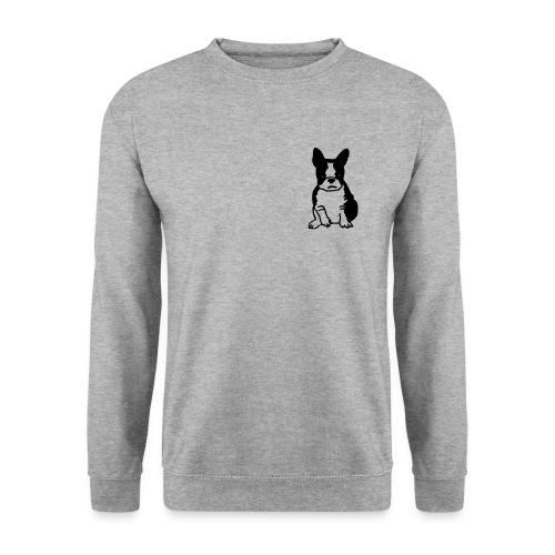 French Bulldog - Männer Pullover