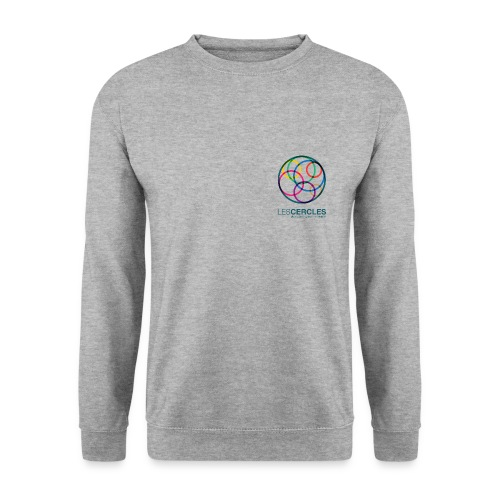 LESCERCLES 2019 Colour - Men's Sweatshirt
