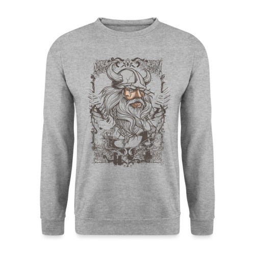 fashion design Maghul - Sweat-shirt Homme