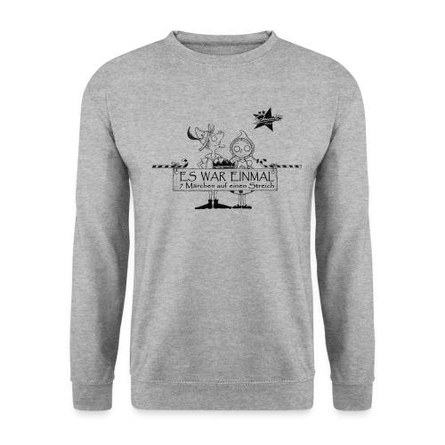 ES WAR EINMAL - Männer Pullover