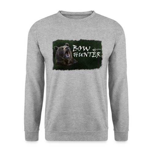 Bowhunter - Unisex Pullover