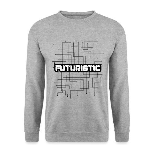 Futuristic - Unisex sweater