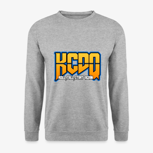 KCDQ , v1.0 , - Sweat-shirt Homme