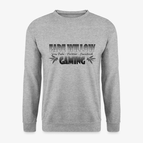 Fade Willow Gaming - Men's Sweatshirt
