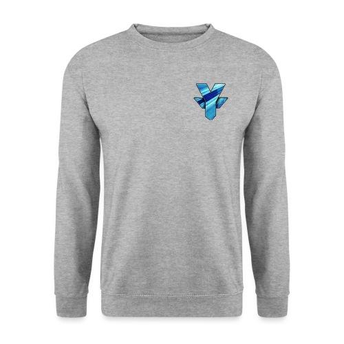 Logo For T Shirt png - Unisex Sweatshirt