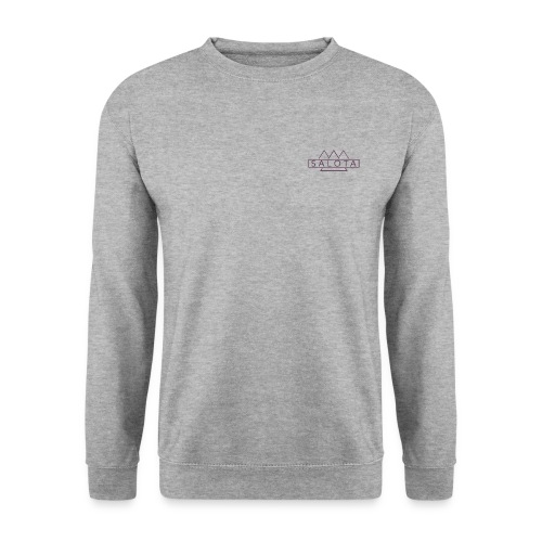 Salota Brand Image - Men's Sweatshirt