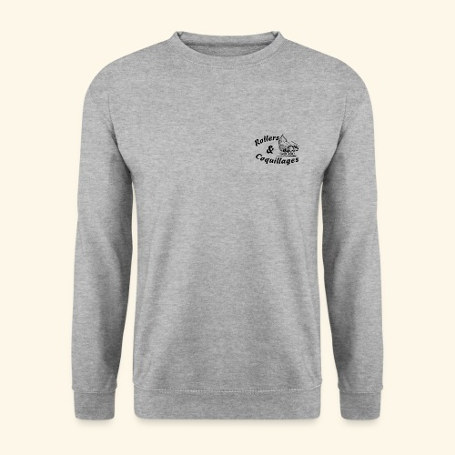 Classic - Sweat-shirt Unisex