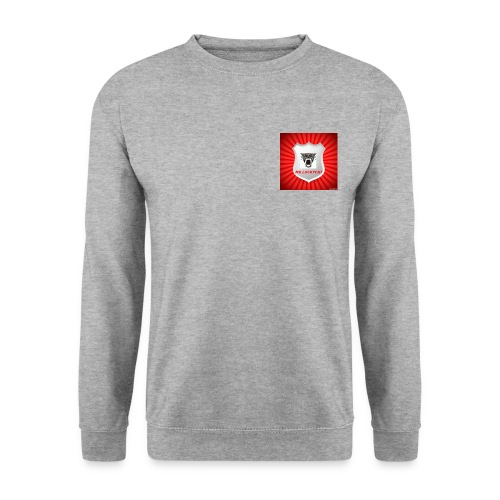 MR LUCKY CAT LOGO jpg - Unisex Sweatshirt