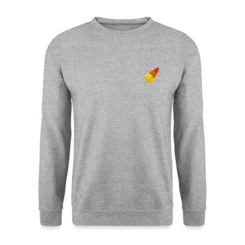St.Nirolar Overmoed - Unisex sweater