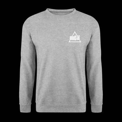 No Bullshit - Men's Sweatshirt