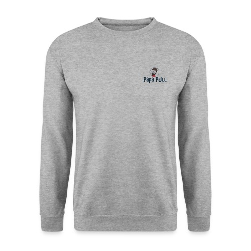 Papa Pull - Sweat-shirt Homme