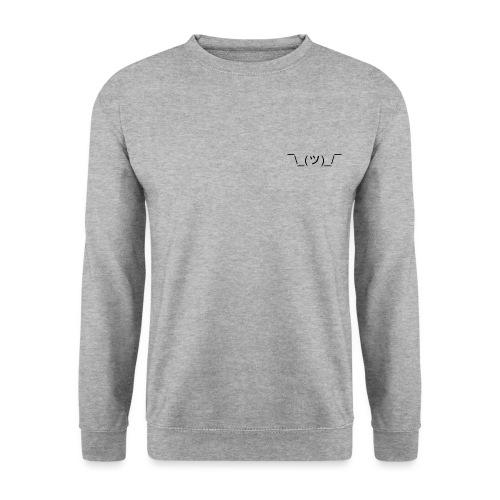JacckkC Watermark png - Unisex Sweatshirt