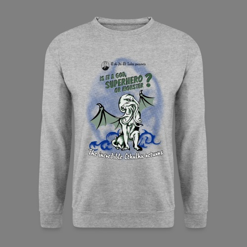 Cthulhu - Unisex Pullover