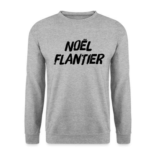 noel noir png - Sweat-shirt Homme