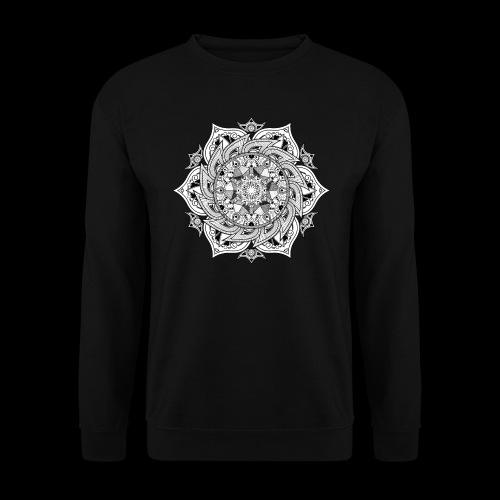 Mandala - Felpa da uomo