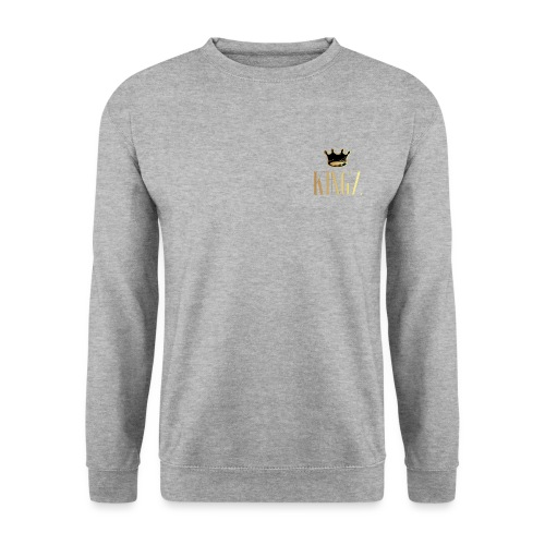 Lavish Kingz - Men's Sweatshirt