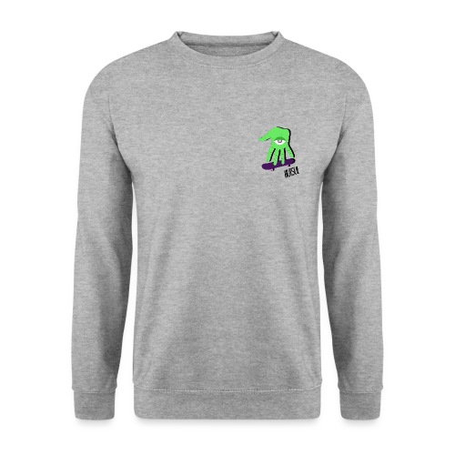Zombie Skate Hutsul - Sweat-shirt Unisexe
