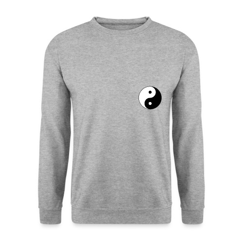 Collection Ying-Yang - Sweat-shirt Homme