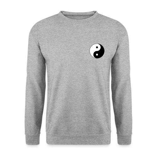 Collection Ying-Yang - Sweat-shirt Unisexe