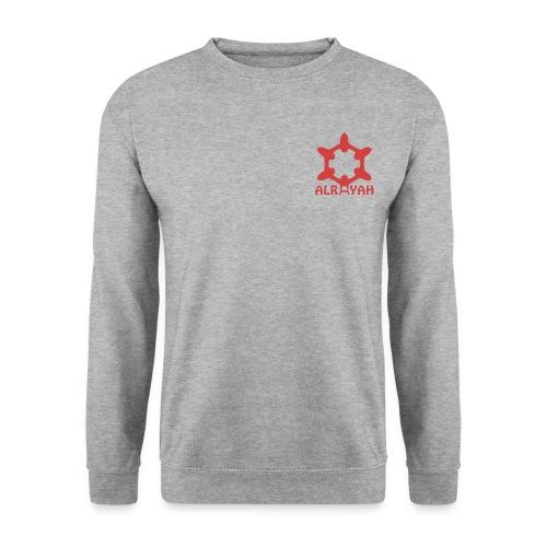 LOGO1 png - Unisex Sweatshirt
