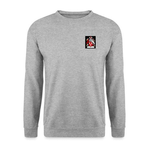 Goggin black - Men's Sweatshirt