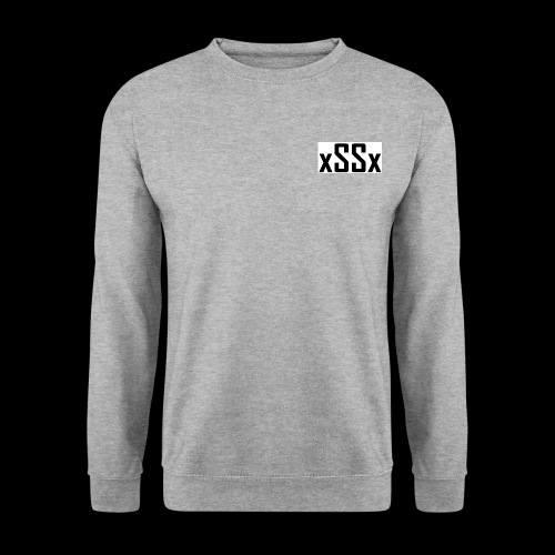 xSSx K1LL3Rs New Logo - Unisex Sweatshirt