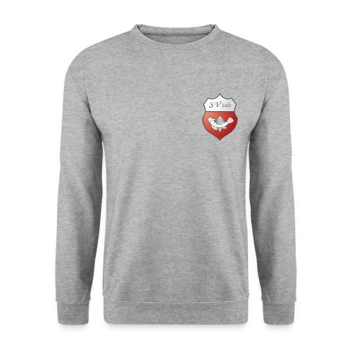 SVS Logo 3D XXL - Männer Pullover