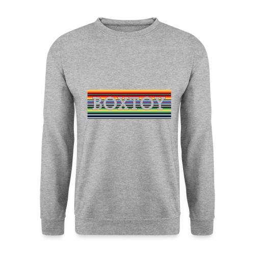 colorslogo - Herre sweater