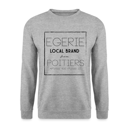 LOCALBRAND png - Sweat-shirt Homme