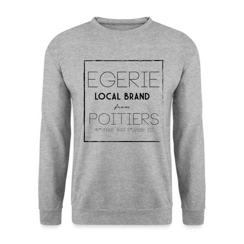 LOCALBRAND png - Sweat-shirt Unisexe