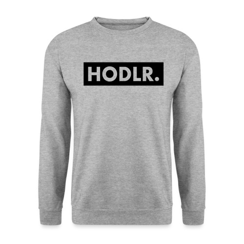HODLR. - Unisex sweater