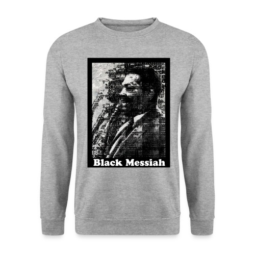 Cannonball Adderley Black Messiah - Unisex Sweatshirt