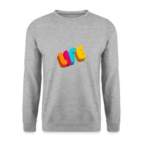 LIFE - Unisex sweater