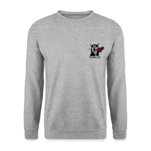 NO NAME GANG - black collection - Unisex Sweatshirt